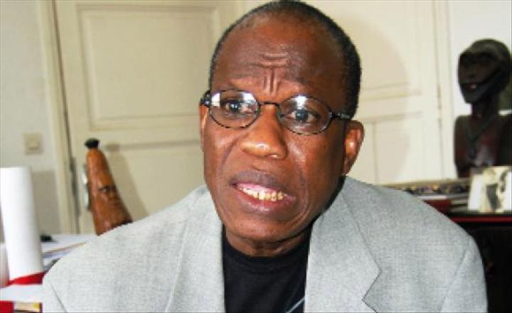 Amadou Lamine Sall Poète De Lafrique Francophone Adakar
