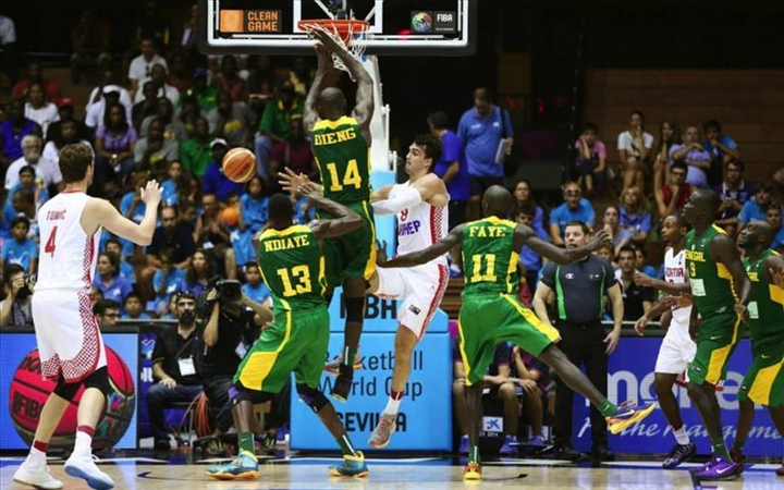 Coupe du monde de basket ball espagne 2014 masculin dossiers - Coupe du monde de basket 2014 ...