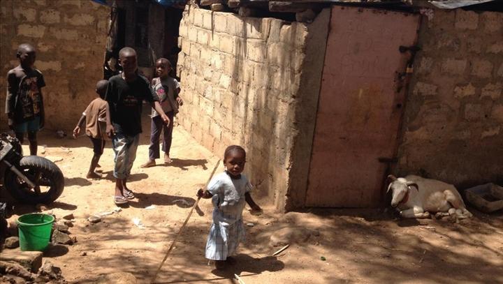 pauvreté afrique subsaharienne
