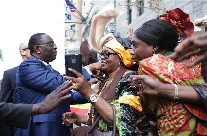 rencontre senegalaise
