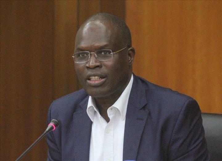 Rencontres parlementaires agir pour le climat