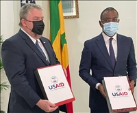 L`USAID